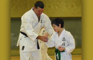 Affordable Karate Classes
